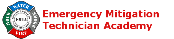 Emergency Mitigation Technician Academy